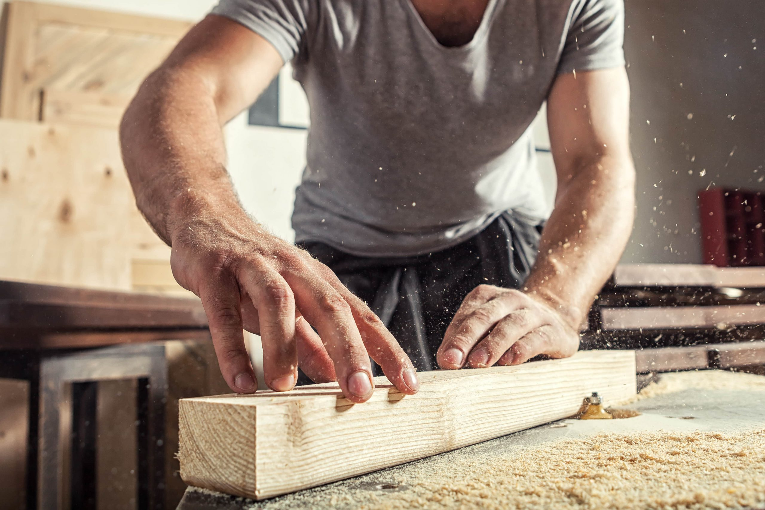carpentry contractors in chicago il